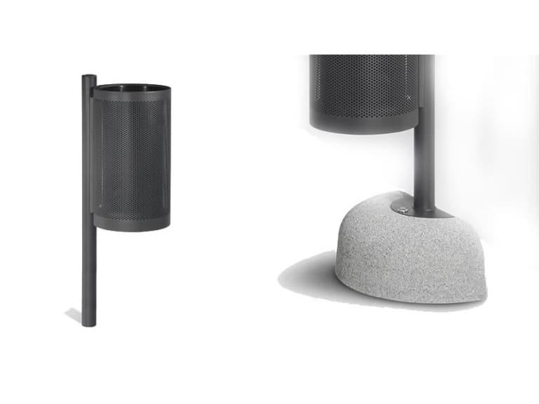 Mülleimer Cesto Produktbild2