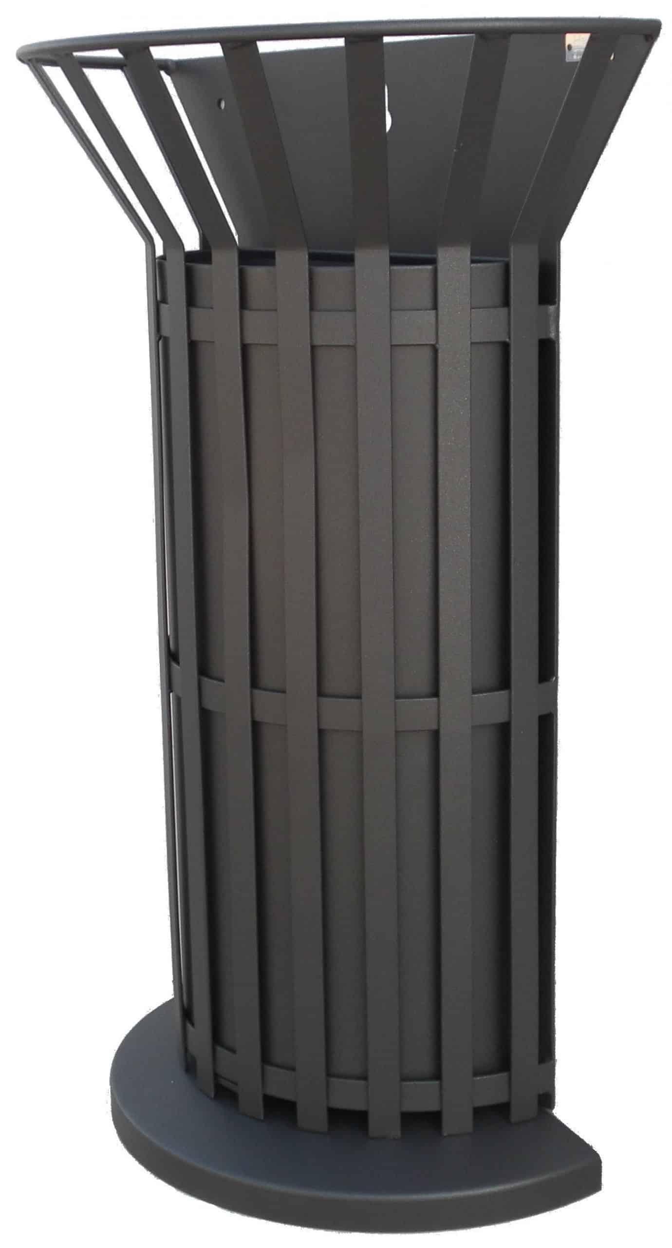 Mülleimer Corona Produktbild (2)