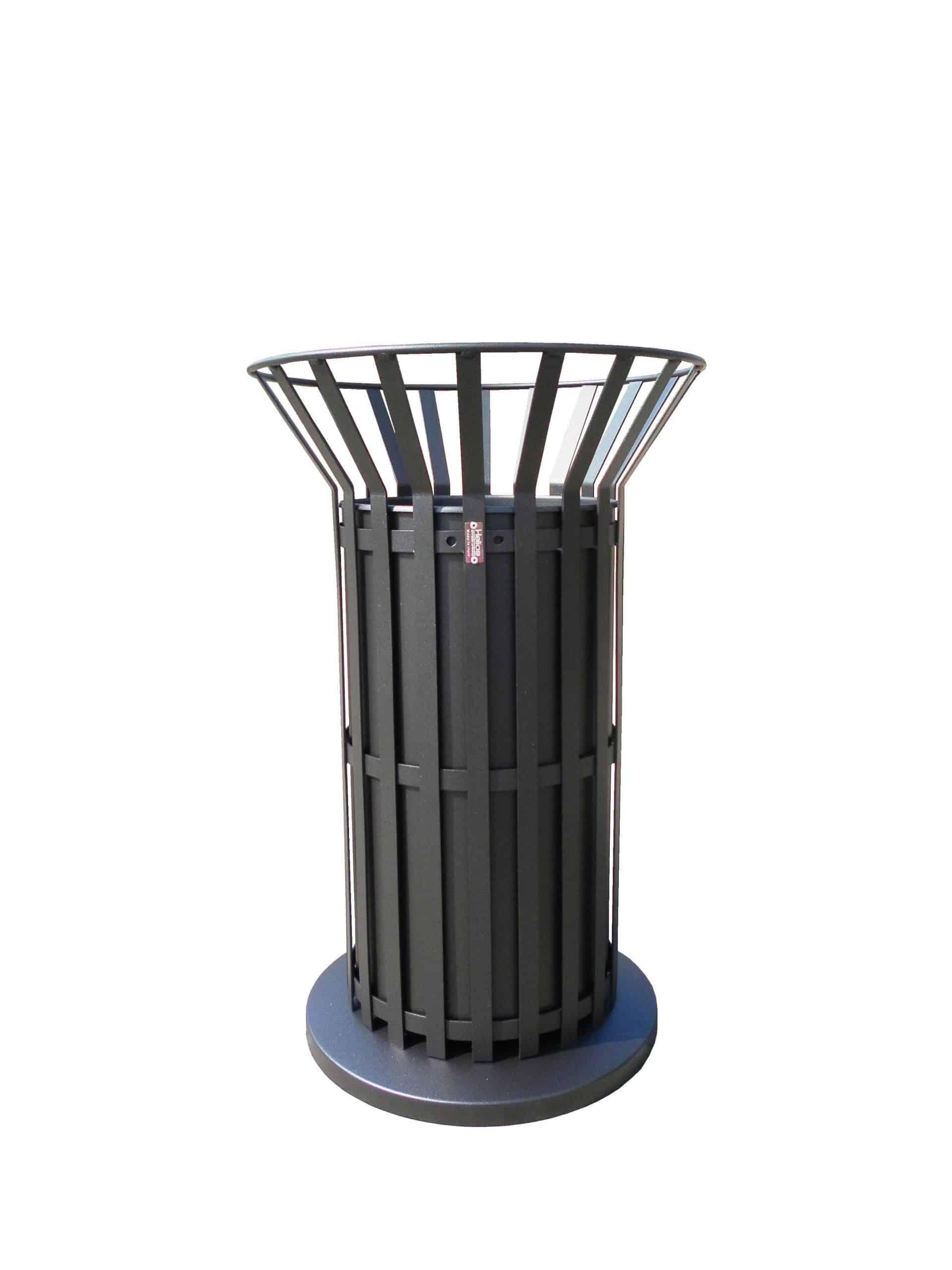 Mülleimer Corona Produktbild