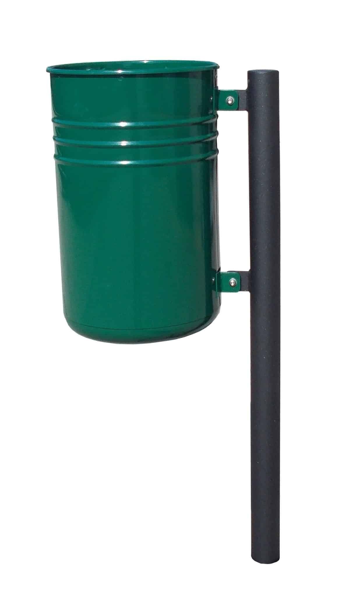 Mülleimer Pisa Produktbild