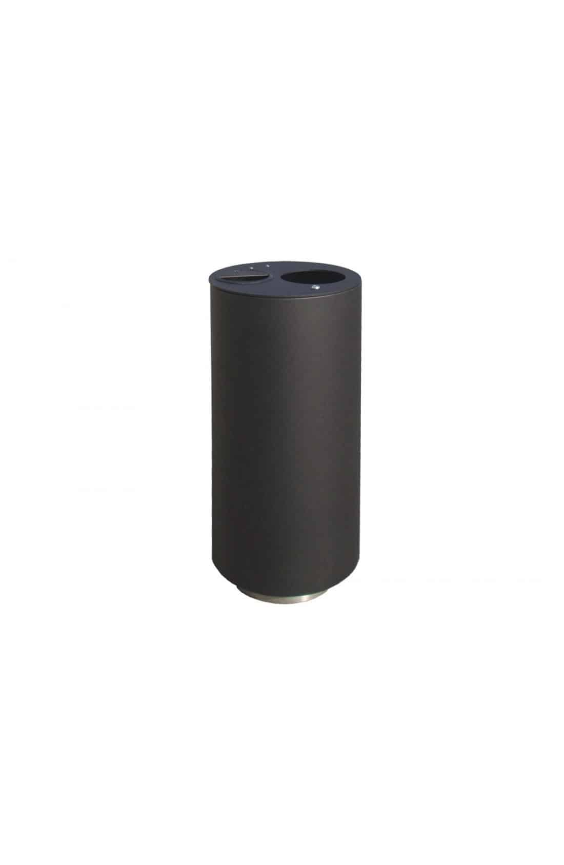 Mülleimer Dubai Produktbild