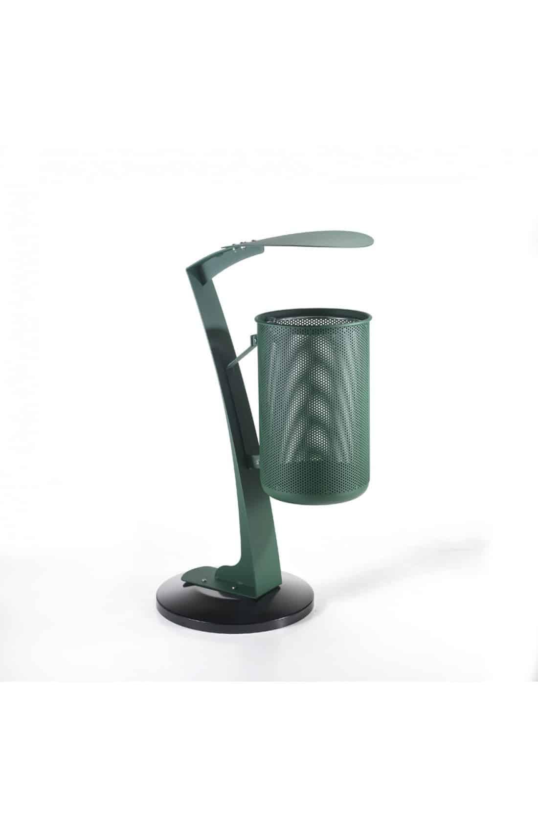 Mülleimer Cortina Produktbild