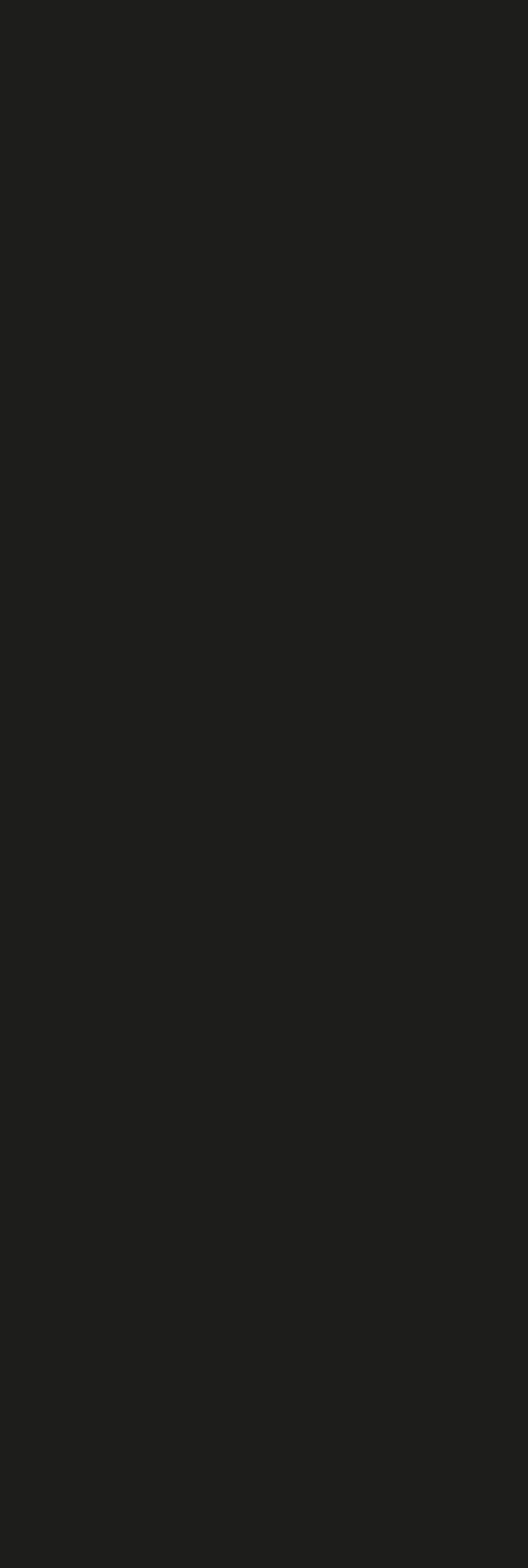 Flexibler Absperrpfosten für Parkplatzschilder Skizze