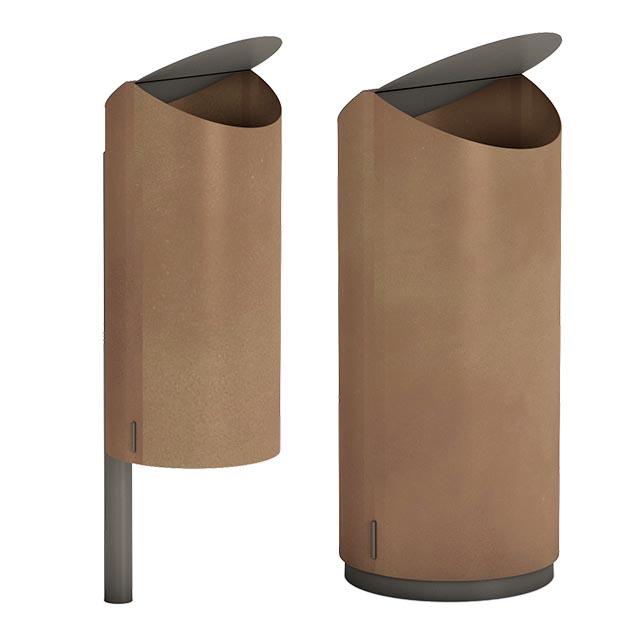 Mülleimer Neo