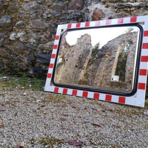 Spiegel Deluxe